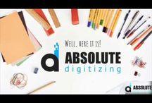 Embroidery Digitizing Ads