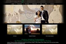 2014 Website Projects / 2014 Website Projects By Joshua Jacoby of My Favorite Web Designs in Mesa, Arizona.