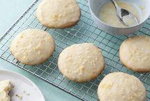 Food Cookies and Bars / by Debbie Miller