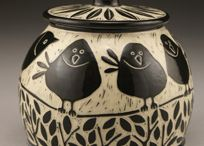 Pottery  / by Amy Tinsley