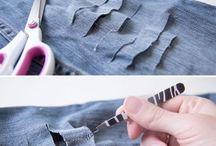 DIY chlotes