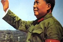 Mao Zedong - 1966- 1971 / Authorities allowed the Red Guards to abuse and kill opponents of the regime. As a result, in August and September 1966, there were a reported 1,772 people murdered by the Red Guards in Beijing alone. Lin was later officially named as Mao's successor. By 1971 a divide between the two men became apparent. Official history in China states that Lin was planning a military coup or an assassination attempt on Mao.