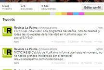 REDES/APLICACIONES: La Revista de La Palma