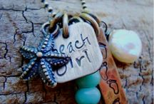 jewelry / by Vicky Brookens Claypoole