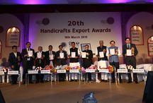 EXPORT AWARDS-EPCH
