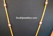 Thali chain