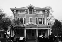 Ditmas Park,Brooklyn / by Penny Lane