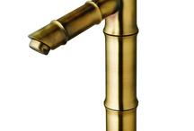 Pákové vodovodní baterie Bamboo