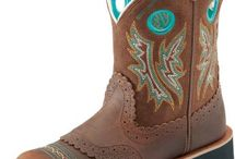 Boots and Beyond / by Leslie Schaeffer