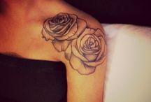 Tattoo hmmm maybe??
