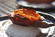 Recipes - Vegtables / by Liron Almog