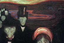 @Edvard Munch