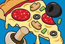 Pop / Pizza / Int
