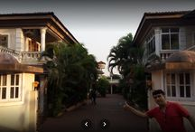 Homestay in Goa