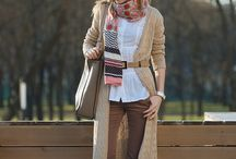Stogova / wear