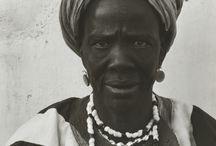 Paul Strand, Portraits of Ghana
