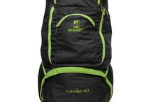 Outrider@Stepin Adventure 40 Outdoor Adventure Rucksack
