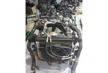 USED ENGINE&TRANSMISSION DIESEL A2 D4CB EURO-5 ASSY SET COMPLETE MOBIS FOR 2012-16 MNR