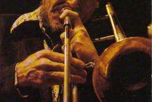 Trombonister