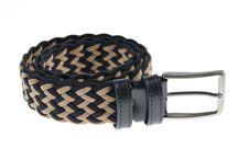 Men's Leather Belts / Men's Leather Belts