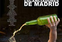 I Campeonato #EscanciadoresMadrid