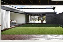 courtyard housing