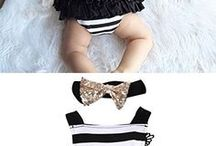 Babies photo clothes