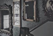 Rustic Goth