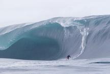 Waves / Mar, sea