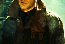 Movies-Blade Runner-Rick Deckard