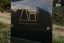 Makino wood works