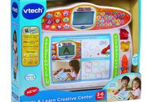 Best Learning Toys & Games