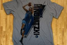 Dallas Mavericks / Officially licensed NBA player graphic apparel for all of the Dallas Mavericks top players.