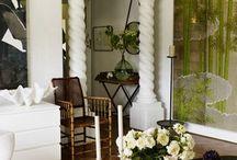 Inspired interiors