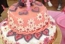 Le mie cake...!!!!