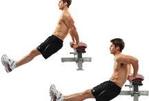 Weightlifting - Triceps