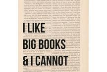 reading rainbow / books + quotes