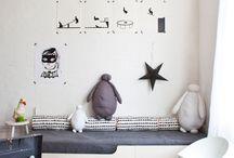 Dětské pokoje 2⃣