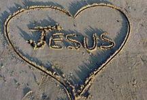 JESUS / COMO JESUS É PODEROSO