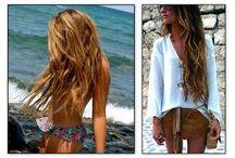 Fryzury i Trendy na plażę... / Fryzury i Trendy na plaże...absolutnym hitem jest wet look i plażowe fale... http://www.pieknewlosyonline.pl/pl/p/J-Beverly-Hills-Beach-Spray-175ml/384#comment215  Pamiętajcie aby używać kosmetyków nie tylko z filtrem ale też zabezpieczających włosy przed  słoną wodą,wysuszeniem cz chlorem np.Wella After Sun,czy True Keratin http://www.pieknewlosyonline.pl/pl/p/True-Keratin-Summertime-Mask-237-ml-Maska-Odzywiajaca-UV/375