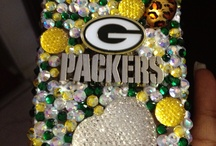 Green Bay Packers! / by Tammy Hill