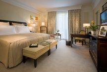 Rooms & Suites / Luxury Suites & Rooms