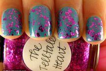 Nails / by Aida Prado