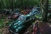 Auto abandonate