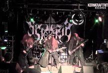 KKR Label Bands