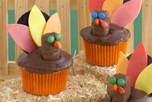 Thanksgiving / Great ways to use candy at Thanksgiving! / by Groovy Candies