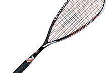 Sports & Outdoors - Racquet Sports