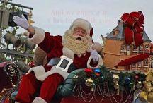 Merry Christmas Wishes / Merry Christmas Wishes