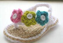 Baby Stuff  / by Courtney Danke