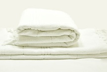 Towels - Turkish Luxe Bath Towels